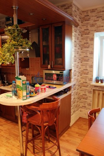 3-комнатная квартира (90м2) на продажу по адресу Выборг г., Ленинградское шос., 12— фото 18 из 21