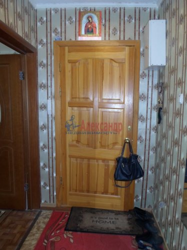 2-комнатная квартира (48м2) на продажу по адресу Коммунар г., Ленинградская ул., 4— фото 10 из 10