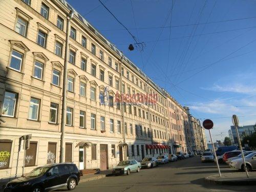 2-комнатная квартира (50м2) на продажу по адресу Блохина ул., 20— фото 1 из 12