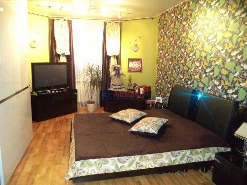 1-комнатная квартира (51м2) на продажу по адресу Савушкина ул., 143— фото 4 из 17