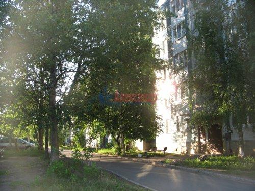 4-комнатная квартира (72м2) на продажу по адресу Лампово дер., 17— фото 1 из 6