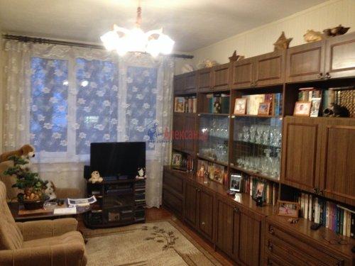 4-комнатная квартира (48м2) на продажу по адресу Лени Голикова ул., 27— фото 1 из 16