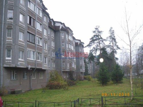3-комнатная квартира (75м2) на продажу по адресу Сертолово г., Кленовая ул., 5— фото 10 из 14
