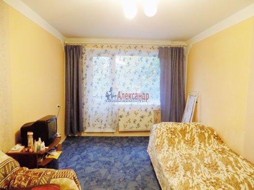 1-комнатная квартира (30м2) на продажу по адресу Выборг г., Ленинградское шос., 37— фото 7 из 13