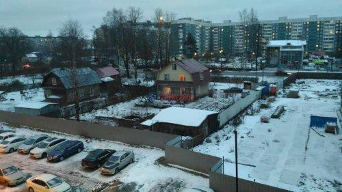 1-комнатная квартира (47м2) на продажу по адресу Новое Девяткино дер., Арсенальная ул., 2— фото 15 из 16