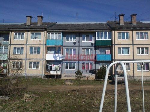 1-комнатная квартира (37м2) на продажу по адресу Шпаньково дер., Алексея Рыкунова ул., 15— фото 1 из 6