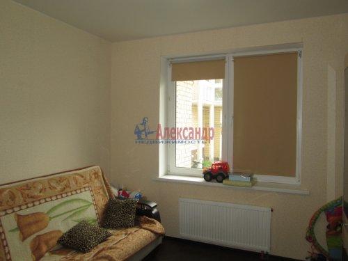 1-комнатная квартира (37м2) на продажу по адресу Всеволожск г., Центральная ул., 4— фото 2 из 5
