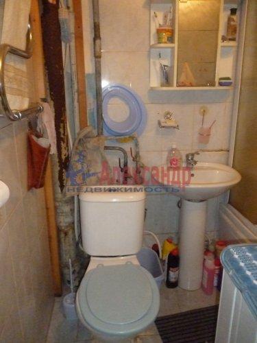 4-комнатная квартира (63м2) на продажу по адресу Всеволожск г., Ленинградская ул., 15— фото 4 из 7
