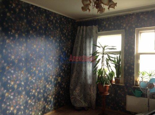 3-комнатная квартира (91м2) на продажу по адресу Сертолово г., Центральная ул., 1— фото 2 из 11