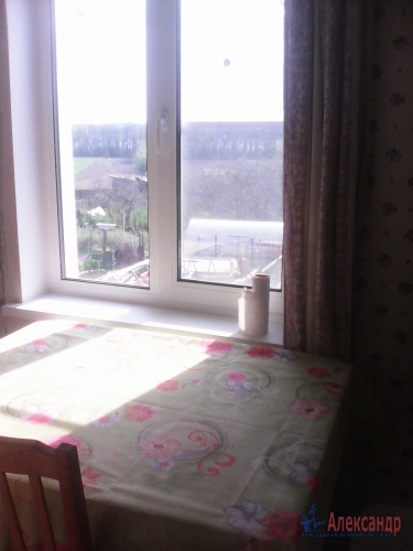 3-комнатная квартира (50м2) на продажу по адресу Плодовое пос.— фото 2 из 18