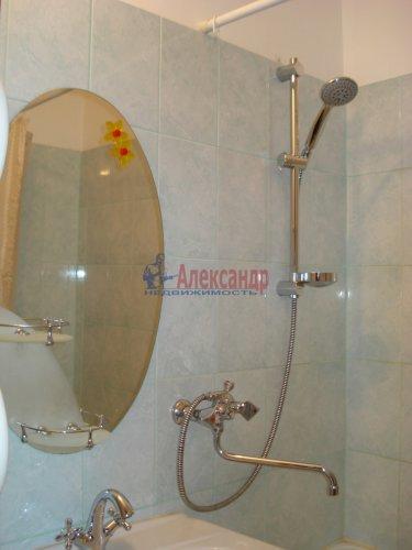 1-комнатная квартира (39м2) на продажу по адресу Оптиков ул., 52— фото 21 из 24