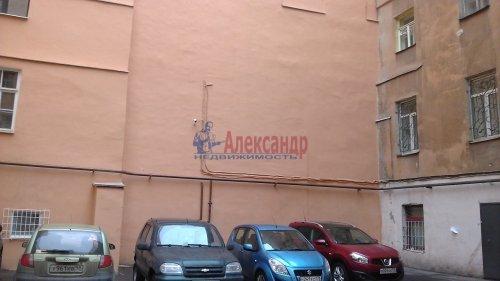 Комната в 5-комнатной квартире (121м2) на продажу по адресу Басков пер., 3— фото 14 из 16