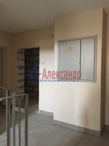 1-комнатная квартира (29м2) на продажу по адресу Щеглово пос., 82— фото 13 из 29
