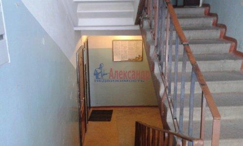 2-комнатная квартира (44м2) на продажу по адресу Кузнечное пгт., Приозерское шос., 7— фото 15 из 20