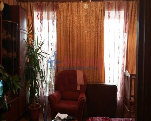 2-комнатная квартира (60м2) на продажу по адресу Большая Зеленина ул., 26— фото 7 из 8