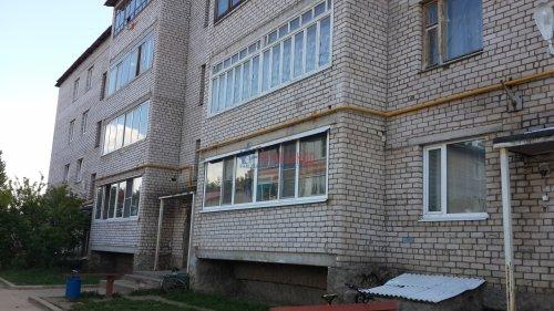2-комнатная квартира (53м2) на продажу по адресу Бабаево г., Прохорова ул., 10— фото 2 из 18
