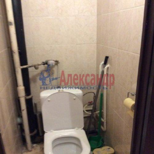 1-комнатная квартира (37м2) на продажу по адресу Свердлова пгт., Западный пр-д., 3— фото 4 из 12