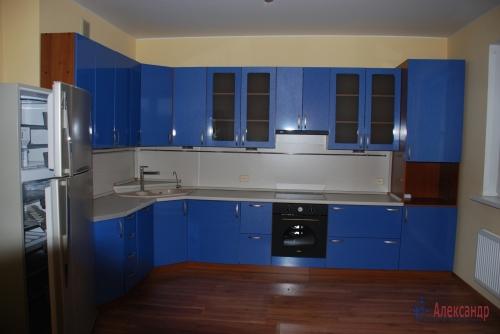 3-комнатная квартира (100м2) на продажу по адресу Ново-Александровская ул., 14— фото 23 из 31