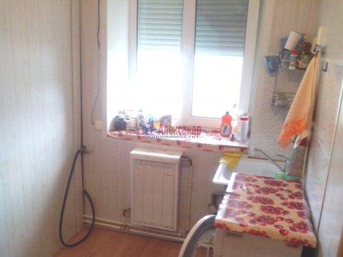 2-комнатная квартира (38м2) на продажу по адресу Всеволожск г., Евграфова ул., 11а— фото 8 из 20