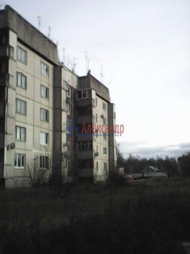 1-комнатная квартира (43м2) на продажу по адресу Назия пос., Комсомольский пр., 3— фото 6 из 6