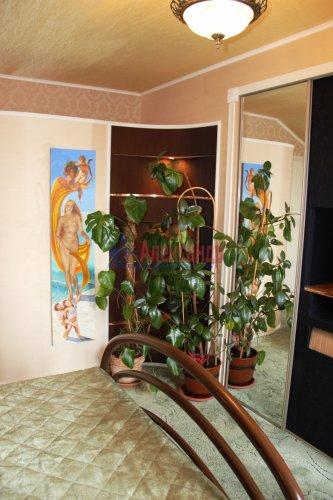 2-комнатная квартира (71м2) на продажу по адресу Кальтино дер., Песочная ул., 28— фото 7 из 8