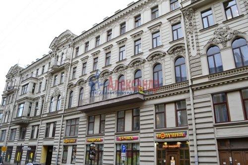 15-комнатная квартира (650м2) на продажу по адресу Восстания ул., 35— фото 2 из 11