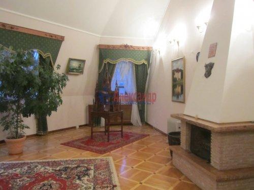 5-комнатная квартира (227м2) на продажу по адресу Каменноостровский пр., 25— фото 2 из 12