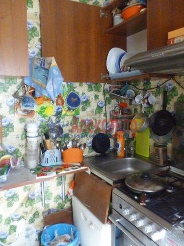 4-комнатная квартира (63м2) на продажу по адресу Всеволожск г., Ленинградская ул., 15— фото 5 из 7