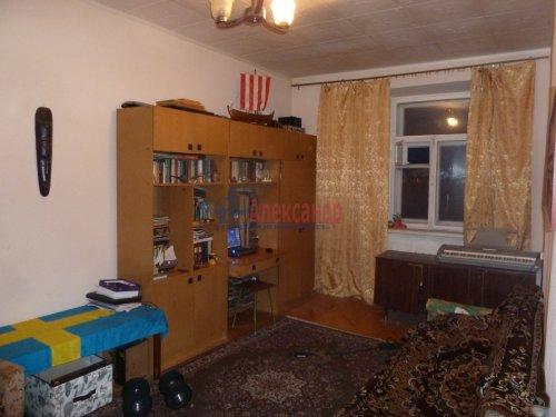 2-комнатная квартира (61м2) на продажу по адресу Кавалергардская ул., 20— фото 9 из 16