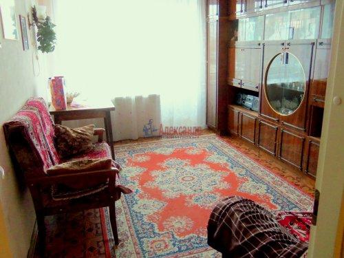 3-комнатная квартира (56м2) на продажу по адресу Выборг г., Кривоносова ул., 15— фото 7 из 13