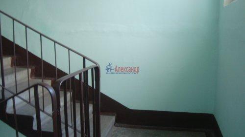 1-комнатная квартира (37м2) на продажу по адресу Маршала Жукова пр., 47— фото 9 из 13