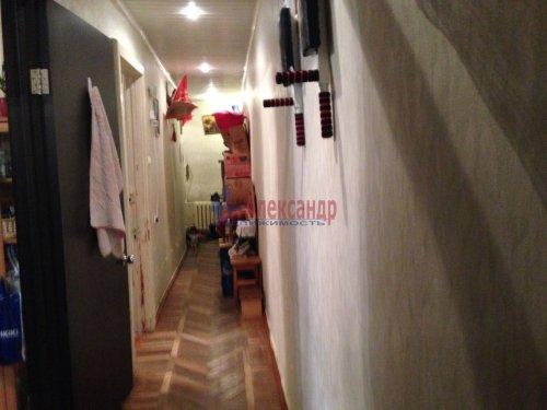 4-комнатная квартира (109м2) на продажу по адресу Марата ул., 60— фото 4 из 5
