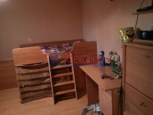 1-комнатная квартира (38м2) на продажу по адресу Обуховской Обороны пр., 289— фото 10 из 11