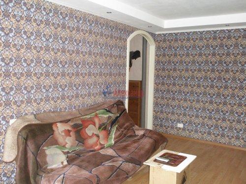 3-комнатная квартира (58м2) на продажу по адресу Кировск г., Советская ул., 15— фото 1 из 15