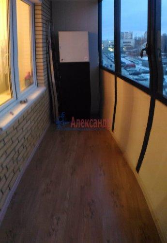 1-комнатная квартира (47м2) на продажу по адресу Новое Девяткино дер., Арсенальная ул., 2— фото 16 из 16
