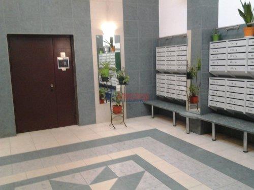 1-комнатная квартира (43м2) на продажу по адресу Купчинская ул., 34— фото 7 из 7