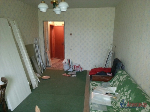 3-комнатная квартира (73м2) на продажу по адресу Лесогорский пгт., 7— фото 9 из 11