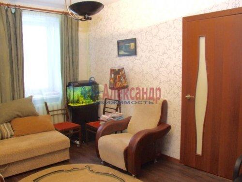 2-комнатная квартира (40м2) на продажу по адресу Летчика Пилютова ул., 20— фото 3 из 4