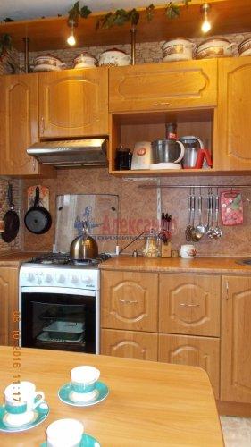2-комнатная квартира (58м2) на продажу по адресу Всеволожск г., Ленинградская ул., 9— фото 15 из 15