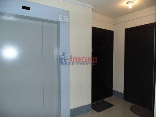 1-комнатная квартира (35м2) на продажу по адресу Парголово пос., 1 Мая ул., 107— фото 12 из 13