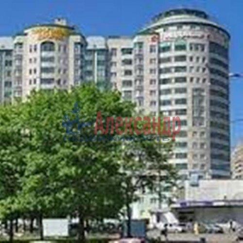 2-комнатная квартира (60м2) на продажу по адресу Гражданский пр., 116— фото 10 из 10