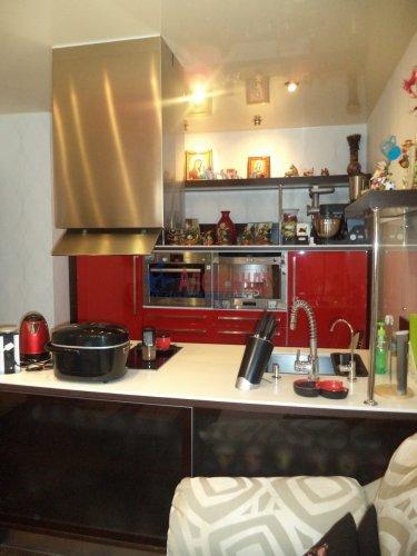 1-комнатная квартира (51м2) на продажу по адресу Савушкина ул., 143— фото 6 из 17