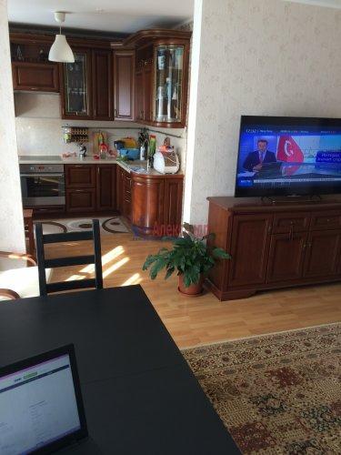 3-комнатная квартира (80м2) на продажу по адресу Пушкин г., Ростовская ул., 6— фото 7 из 16
