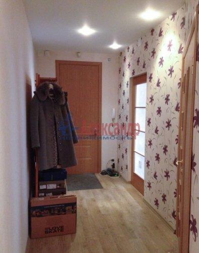 2-комнатная квартира (55м2) на продажу по адресу Мира ул., 31— фото 1 из 5