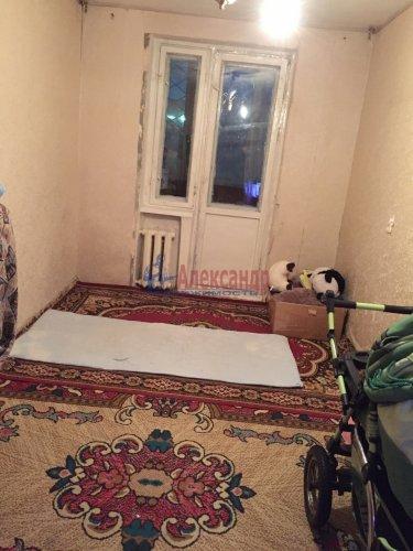 3-комнатная квартира (58м2) на продажу по адресу Ударников пр., 15— фото 3 из 4