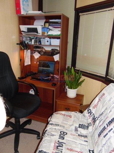 1-комнатная квартира (41м2) на продажу по адресу Космонавтов просп., 61— фото 10 из 10