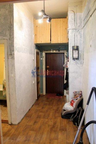 3-комнатная квартира (68м2) на продажу по адресу Выборг г., Прогонная ул., 14— фото 9 из 21