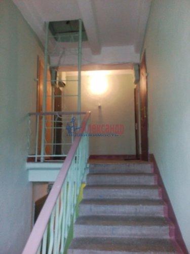 3-комнатная квартира (56м2) на продажу по адресу Пушкин г., Павловское шос., 27— фото 7 из 20