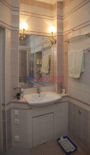 4-комнатная квартира (168м2) на продажу по адресу Кронштадт г., Аммермана ул., 15/10— фото 9 из 15