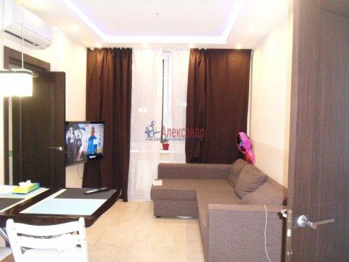 2-комнатная квартира (56м2) на продажу по адресу Гжатская ул., 22— фото 2 из 16